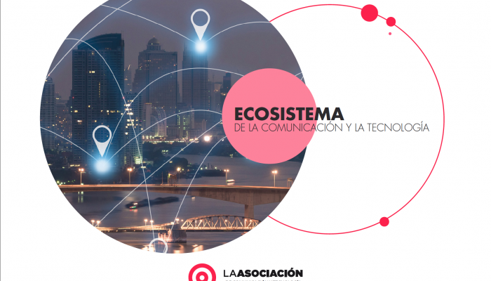 COMMUNICATION AND TECHNOLOGY ECOSYSTEM FORUM